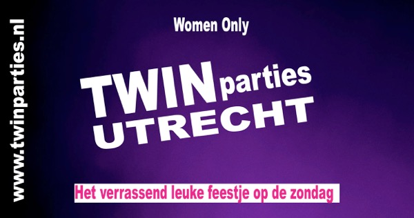 TWINparties 2016